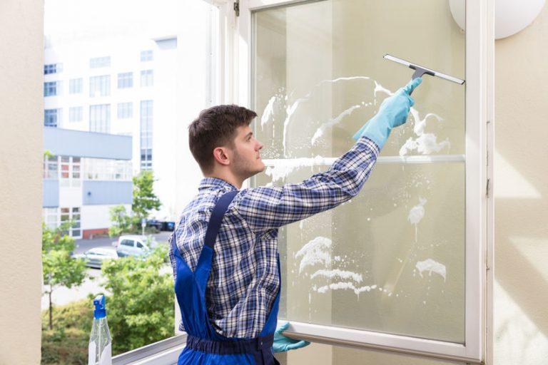 Glas- und Fensterreinigung in Dortmund und Hagen